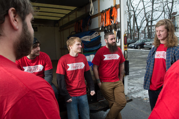 Boston's Best Movers - Moving Company Somerville - Safe Responsible - best movers in Cambridge and Somerville
