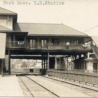 Hyde Park Station - Hyde Park Movers
